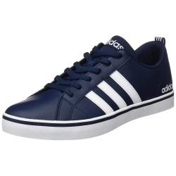Adidas neo vs pace scarpe uomo,  blu