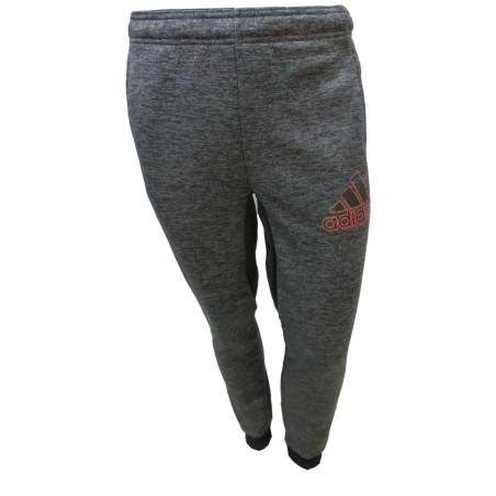 Adidas pantalone tuta 2603 grigio