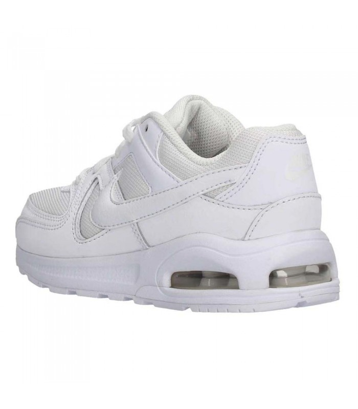 huge discount 3e17b 93033 ... Nike air max command 2864 flex (PS) 844347 101 bambino bianco
