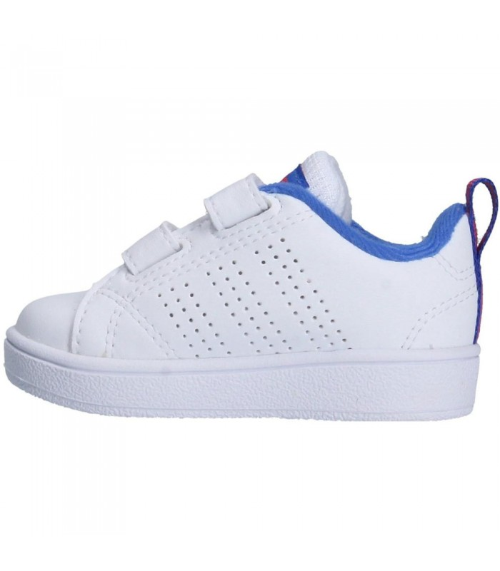 official photos 407ee e0a82 ... Adidas vs advantage cl cmf 2908 inf db0713 bambino bianco ...