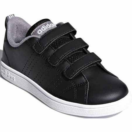 Adidas vs advantage cmf c 2911 db1822 bambino nero