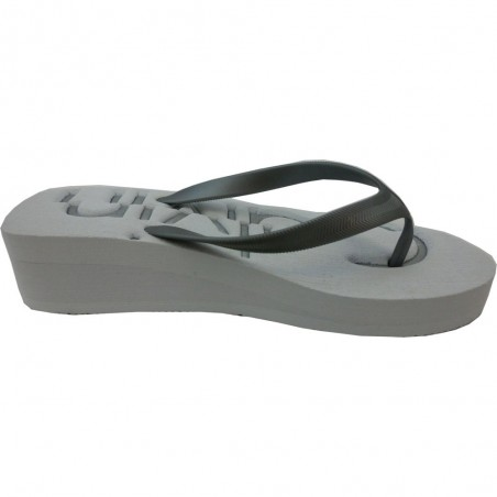 Calvin Klein Jeans donna 3004 grigio r4117 tamber jelly white silver