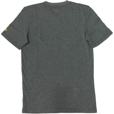 Adidas t-shirt uomo 3082 cf3122 pitched tee, grigio