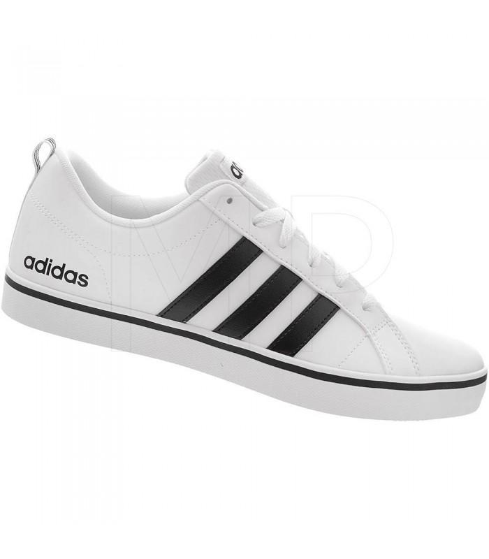 4abf7d770a Adidas neo VS pace scarpe uomo, bianco - oneoutlet