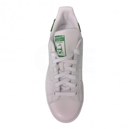 Adidas Stan Smith 0025 bianco m20605