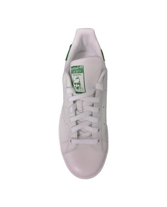 79f7a5e4028084 Adidas Stan Smith 0025 bianco m20605 - oneoutlet