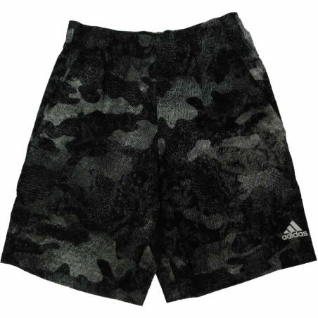 Adidas pantaloncino unisex nero