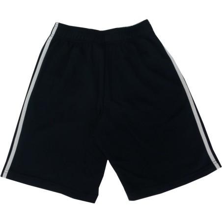 Adidas pantaloncino unisex blu