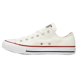 Converse All Star OX 0282 M7652C, bianco