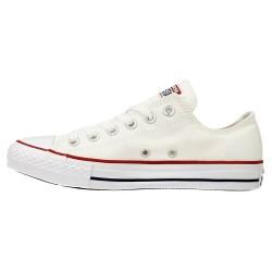 Converse All Star OX 0282 M7652C, bianco