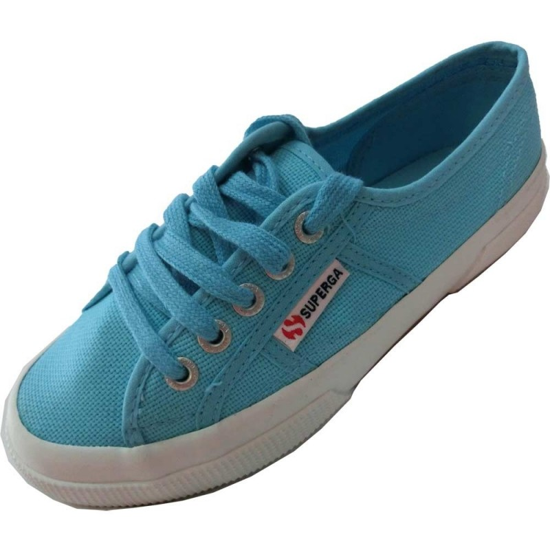 Superga 2750 nakedcotu 1962