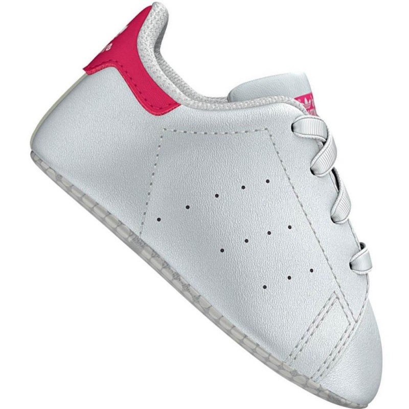 new style 50d83 3ecc6 Adidas stan smith crib baby 2023