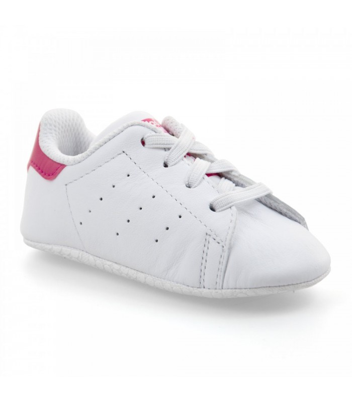 finest selection fc8b0 08ff6 Adidas stan smith smith smith crib baby 2023 oneoutlet 84b5fd