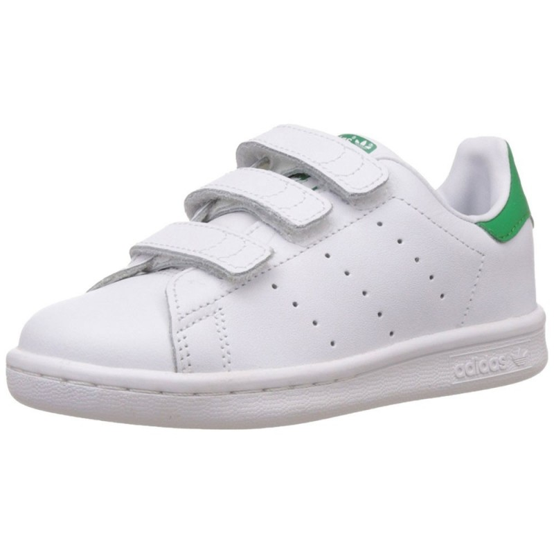 Adidas stan smith CF C 2027 Bianco