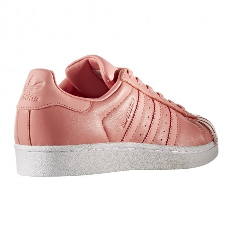 Superstar metal toe W 2490 rosa