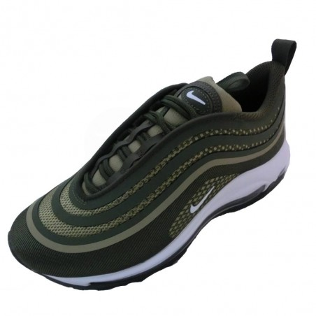 Nike air max 97 ul 17 (GS) 2807 917998 300 verde