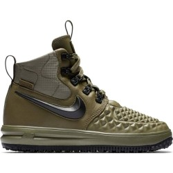 Nike air force lf1 duckboot 17 (GS) 3077 922807 200 verde