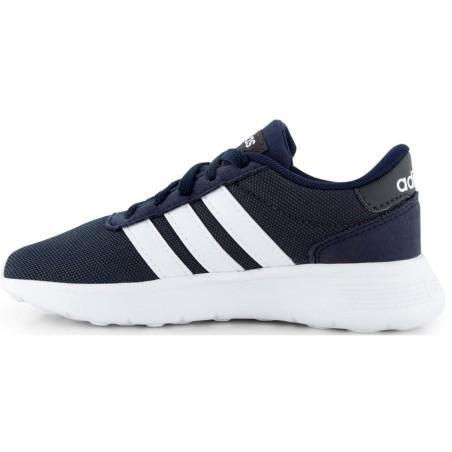 Adidas scarpe ragazzo 3148 lite racer k db1932 blu