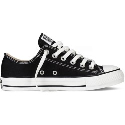 Converse all star ox nero