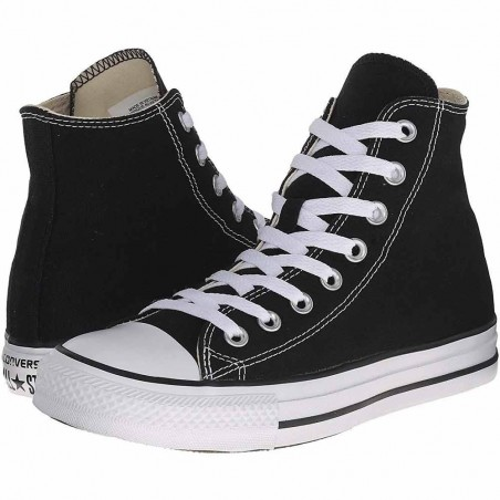 Converse all star hi M9160C 3264 unisex nero