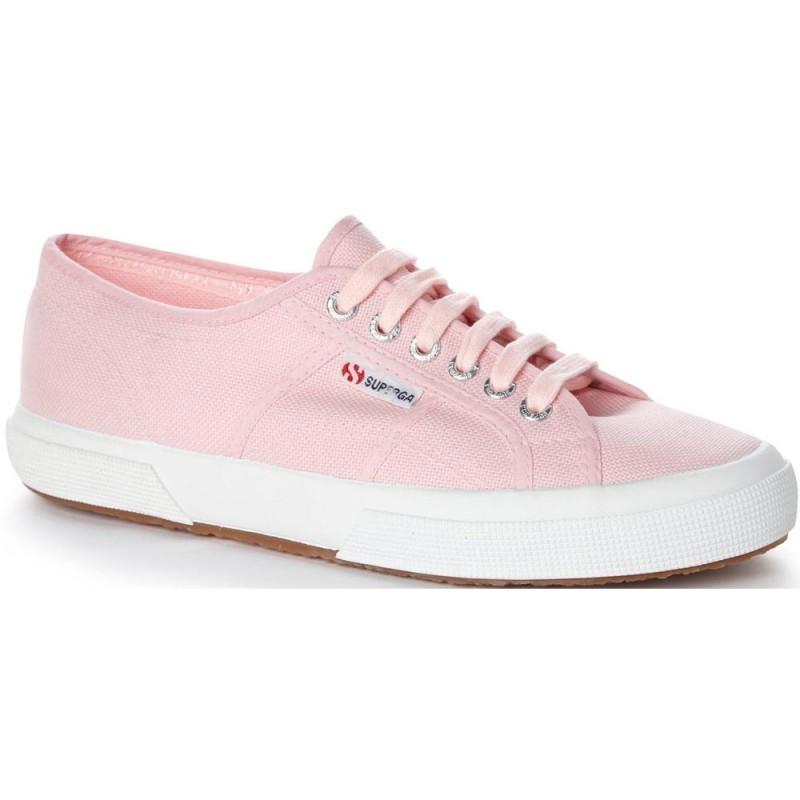 Superga 2750 Jcot classic bambina rosa