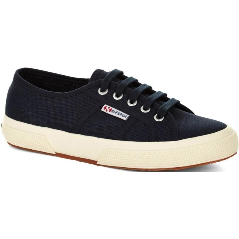 Manchester Gran Venta Precio Barato Venta Barata De Precio Increíble Sneakers blu per unisex Superga Classic Buena Venta NUD6j8qGPK