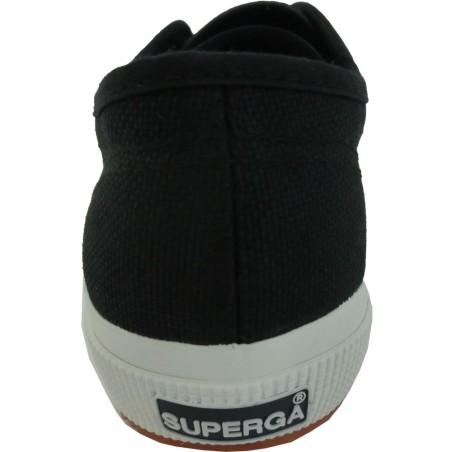 Superga 2750 cotu classic scarpe unisex nero
