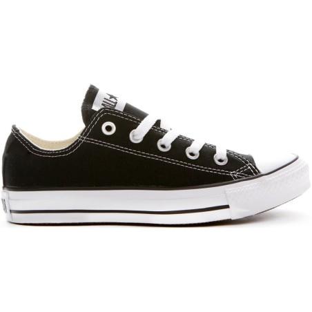 Converse scarpe bambino unisex nero