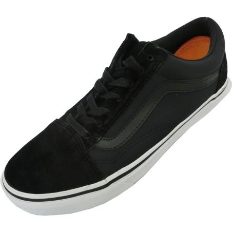 Vans scarpe unisex nero