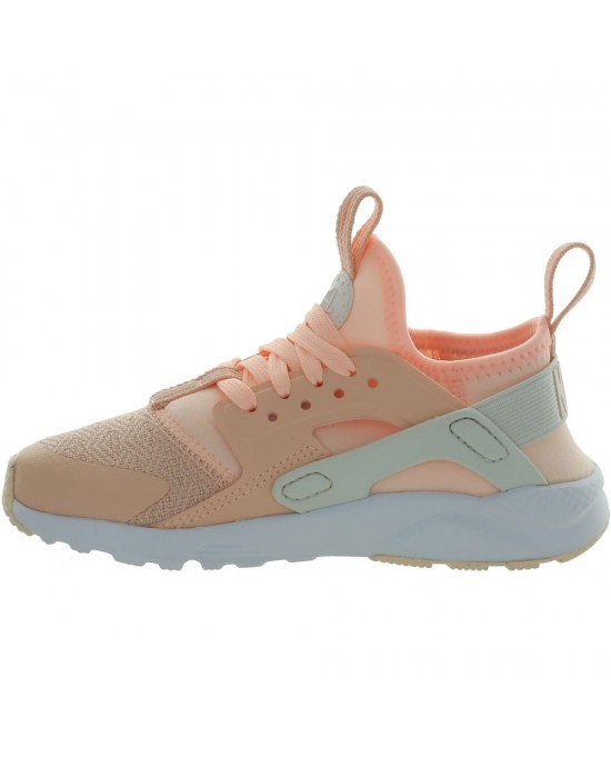 4182cc9f9a74 reduced caliroots wmns air huarache run ultra br nike 3c700 759a1  purchase nike  huarache run ultra se ps scarpe bambina rosa f0d7a 23221