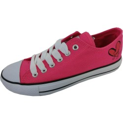 Sweet years scarpe donna fuxia
