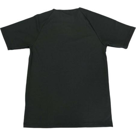 Adidas t-shirt uomo nero