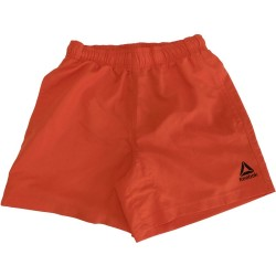 Reebok costume boxer uomo arancione