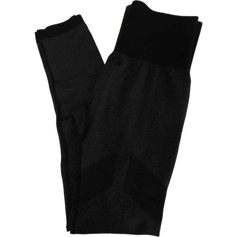 Adidas leggings donna nero