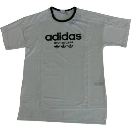 Adidas t-shirt donna bianco
