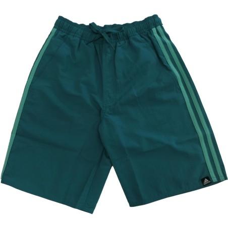 Adidas costume uomo verde
