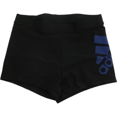 Adidas costume uomo nero