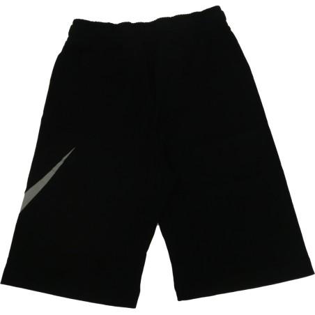 Nike pantaloncino bambino unisex nero