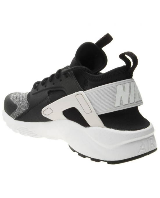 finest selection a1e35 0b50c ... Nike air huarache run ultra SE (GS) scarpe unisex nero