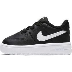 Nike air force 1 18 (TD) scarpe bambino, nero