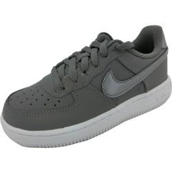 Nike air force 1 (PS) scarpe bambino unisex, grigio