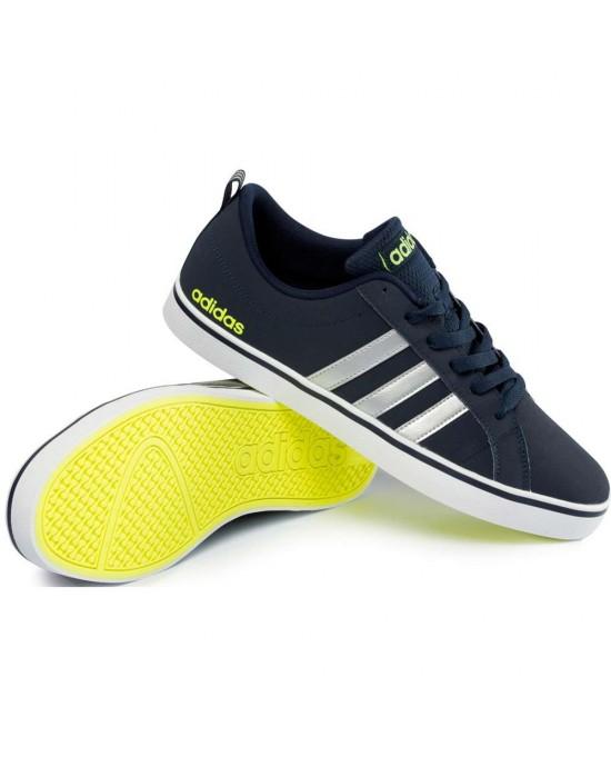 a1b77c410c Adidas neo VS pace scarpe uomo, blu - oneoutlet