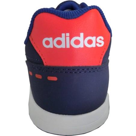 Adidas VS Switch scarpe uomo, blu-bianco