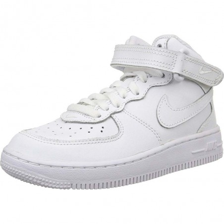 nike air force 1 mid bambino