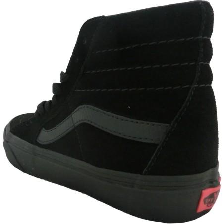 Vans scarpe unisex, nero