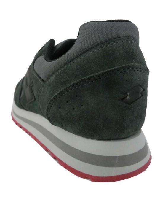 ... Lotto scarpe camoscio uomo 05b1801a441