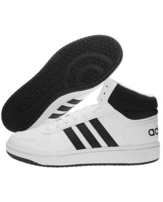 scarpe adidas uomo collo alto