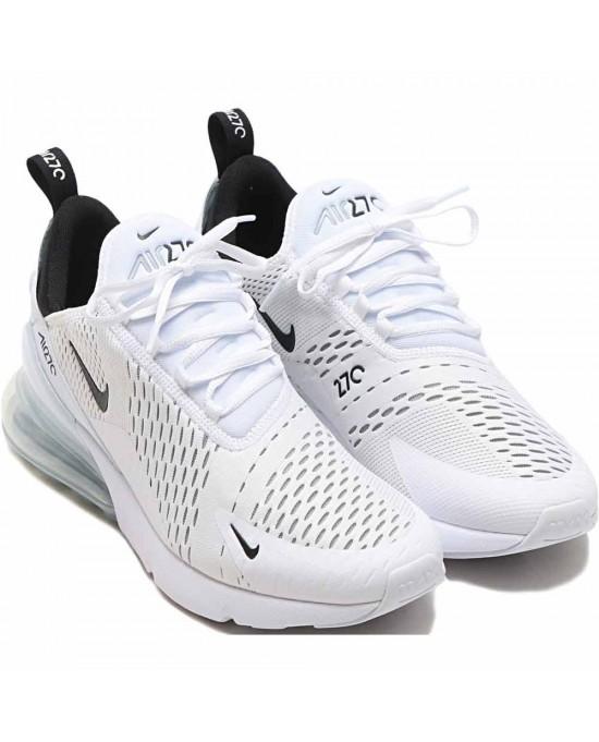 scarpe nike bianco uomo