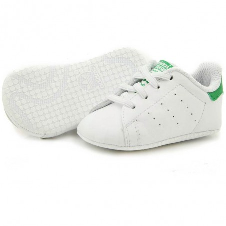Adidas stan smith crib baby 2024