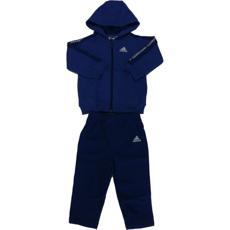 Adidas tuta bambino